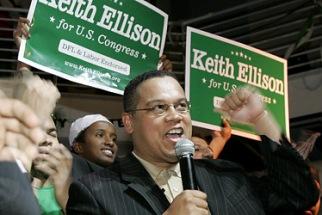 Congressman Ellison